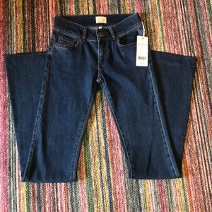 French Connection Belle Bottom Jeans